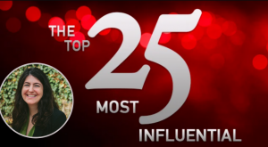 Jessica Clogg - Top 25 Most Influential Lawyers