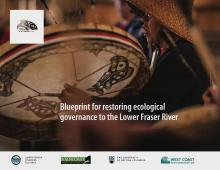 Blueprint for restoring ecological governance to the Lower Fraser River cover
